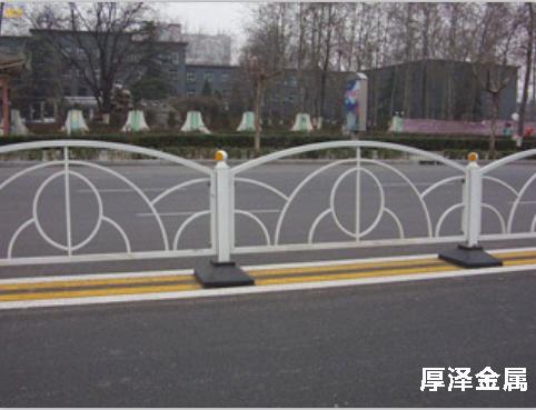 <b>道路隔离护栏</b>