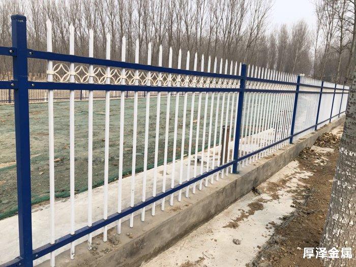 <b>锌钢围栏用途</b>