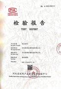 检测报告(1)