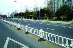 黄金护栏:市政护栏的具