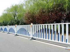 道路护栏是生命的护栏